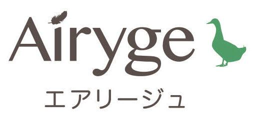 エアリージュ(Airyge)
